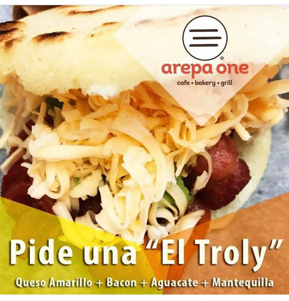 AREPA ONE - Hialeah Wheelchairs