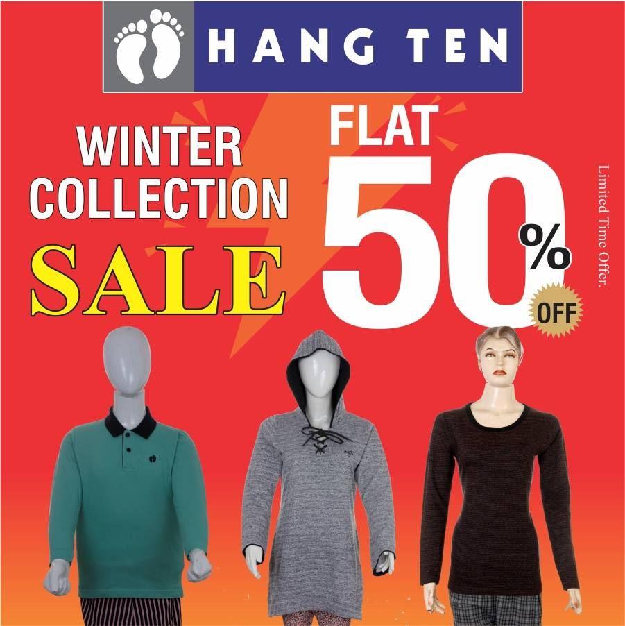 Hang Ten - Lahore 423571135455