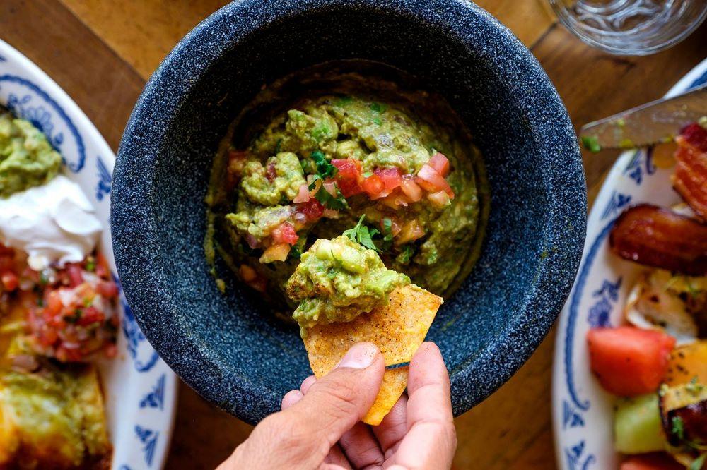 Rocco's Tacos & Tequila Bar - Boca Raton Accessibility