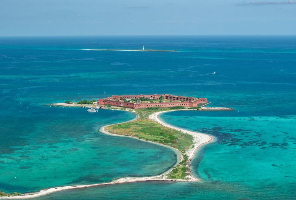 Yankee Freedom III Dry Tortugas Ferry - Key West Webpagedepot