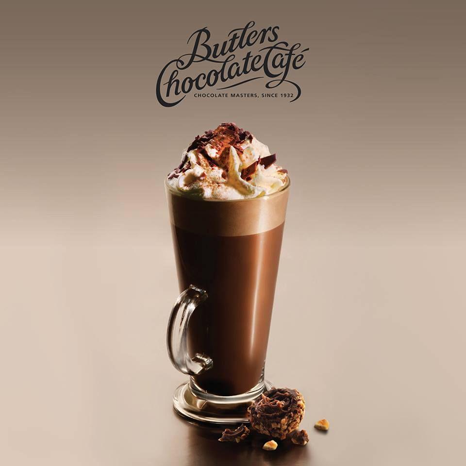 Butlers Chocolate Café - Lahore Assortments