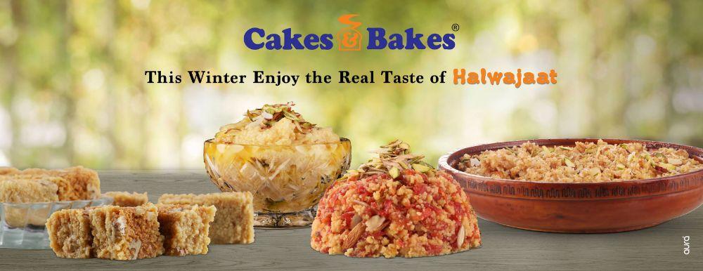 Cakes & Bakes - Lahore Webpagedepot