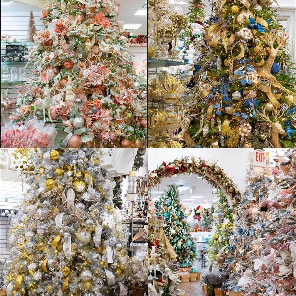 The Christmas Palace - Hialeah Decorations