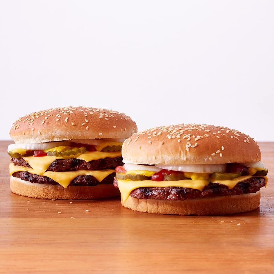 Burger King - Miami Unfortunately