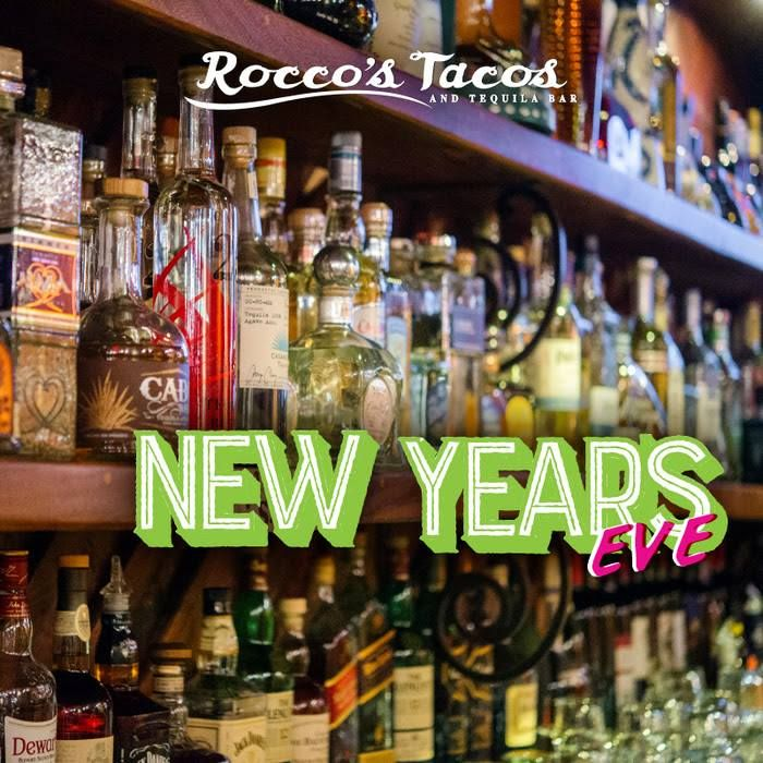 Rocco's Tacos & Tequila Bar - Boca Raton Combination