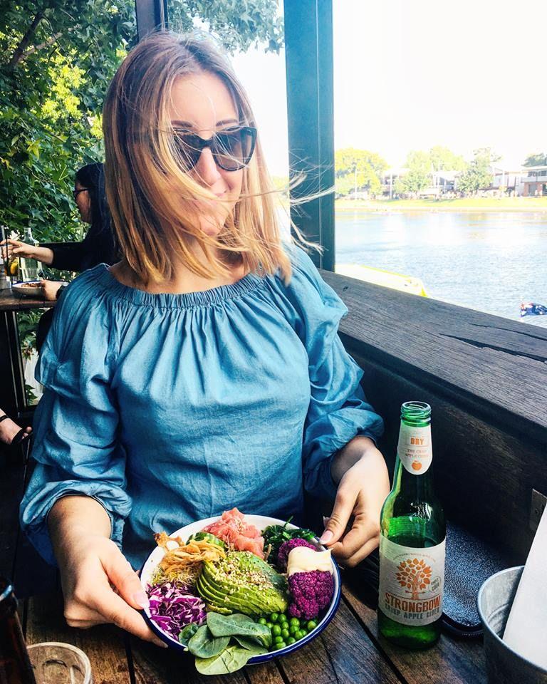 Riverland Bar - Melbourne Reservations