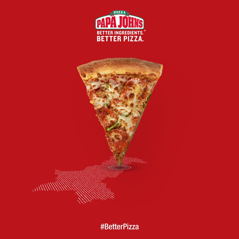 Papa John's Pizza - Hialeah Unfortunately