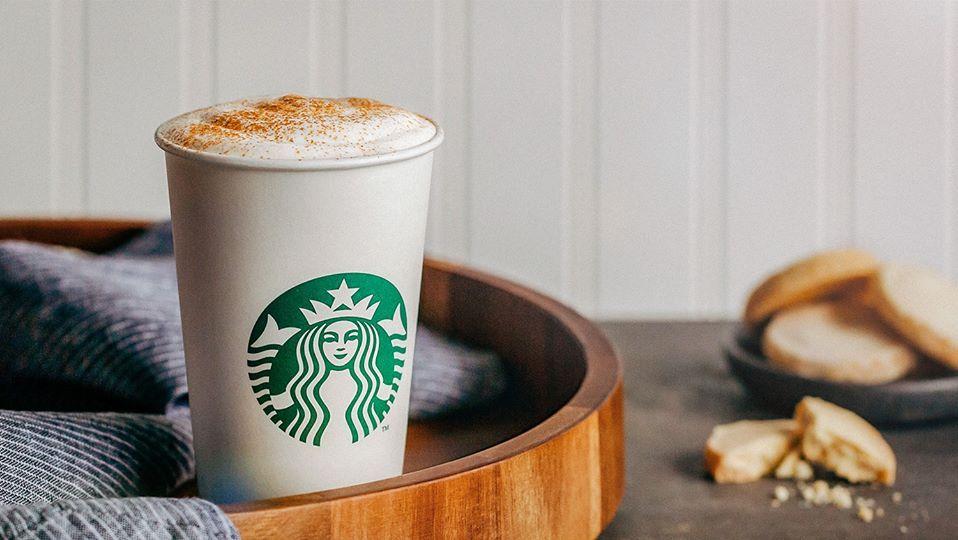 Starbucks - Queens Establishment