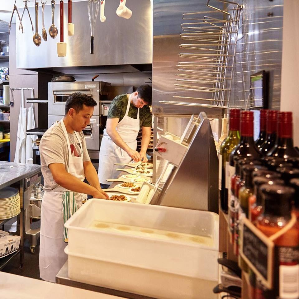 11 Inch Pizza Melbourne CBD - Melbourne Informative