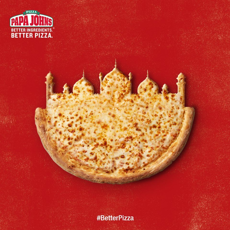 Papa John's Pizza - Hialeah Affordability