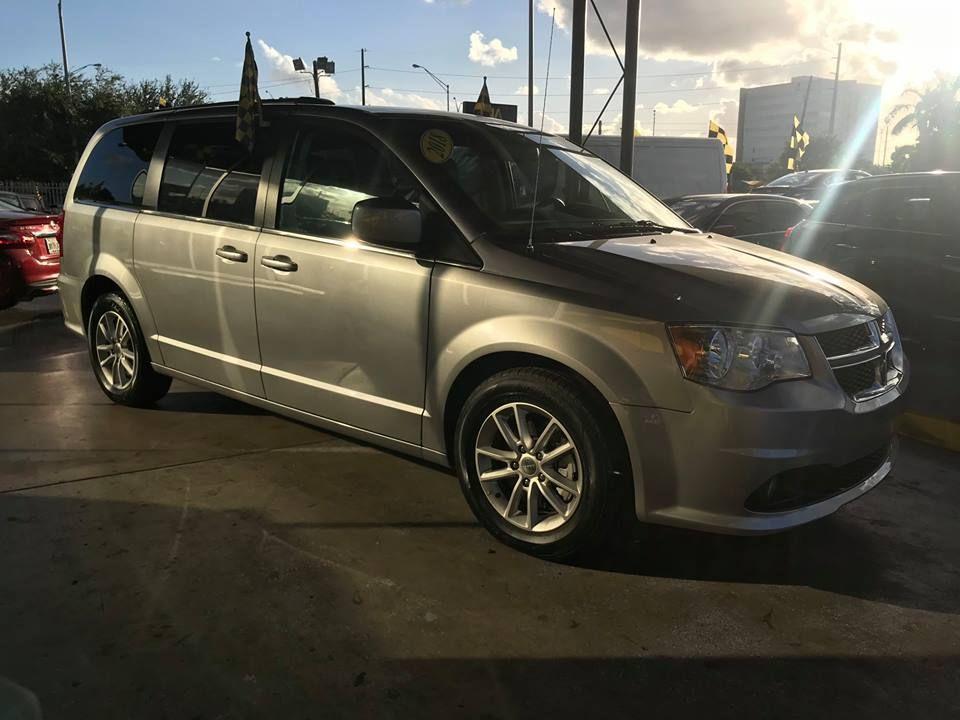 MIA Repos Auto Sales - Hialeah Facilities