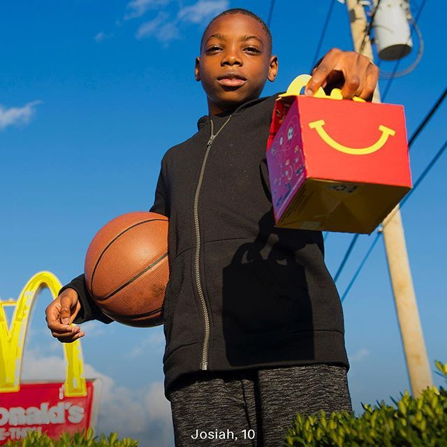 McDonald's - Miami Reservation