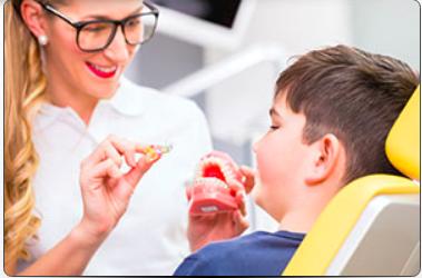 McLean Healthy Smiles - McLean Certification