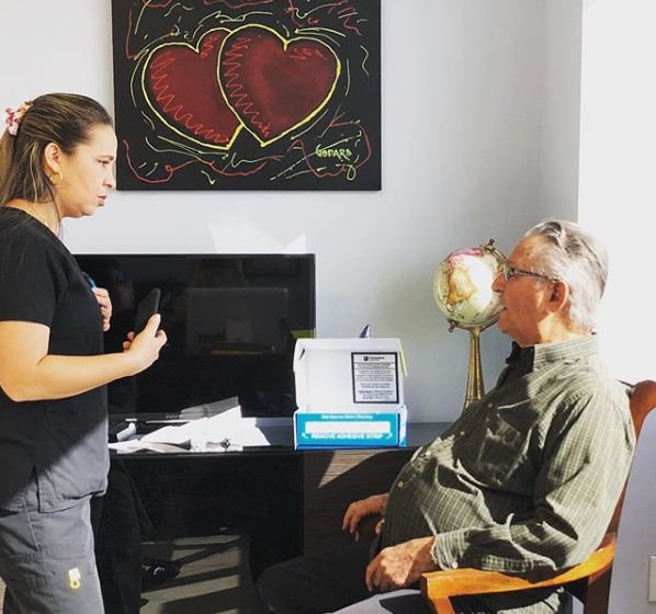 Dr. Aurelio Ortiz Jr., MD Cardiology of Miami - Miami Webpagedepot