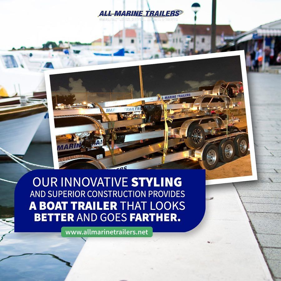 All Marine Trailers Inc - Hialeah Contemporary