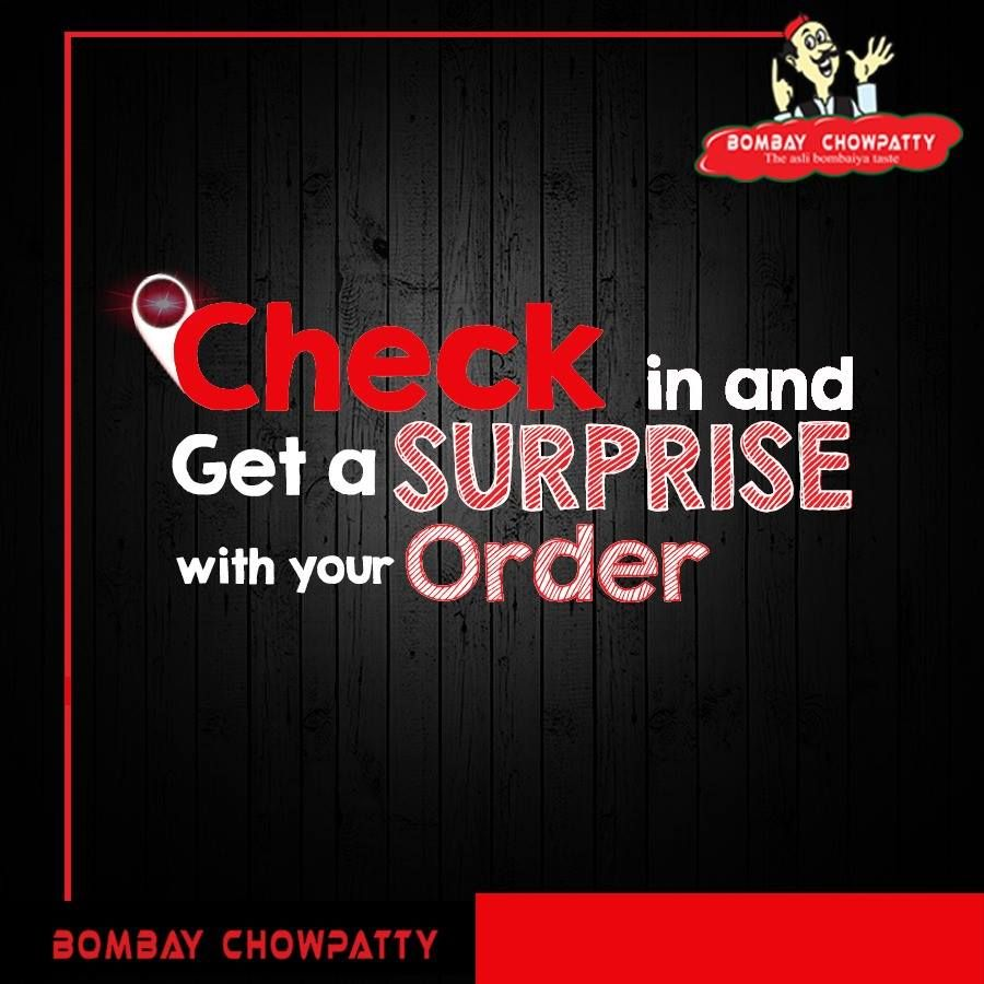 Bombay Chowpatty - Lahore Surroundings