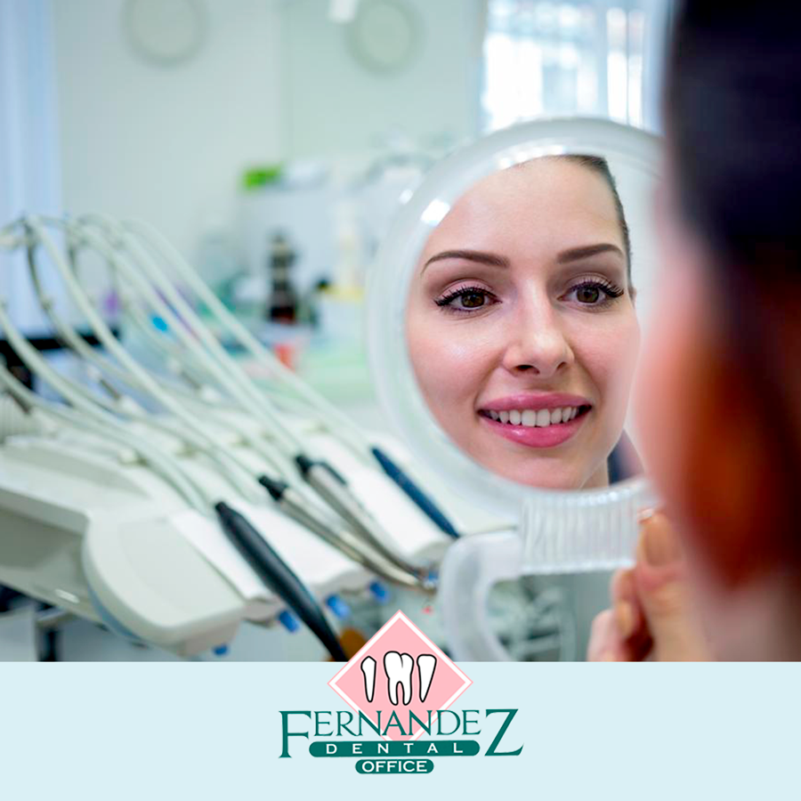Fernandez Dental Office Webpagedepot