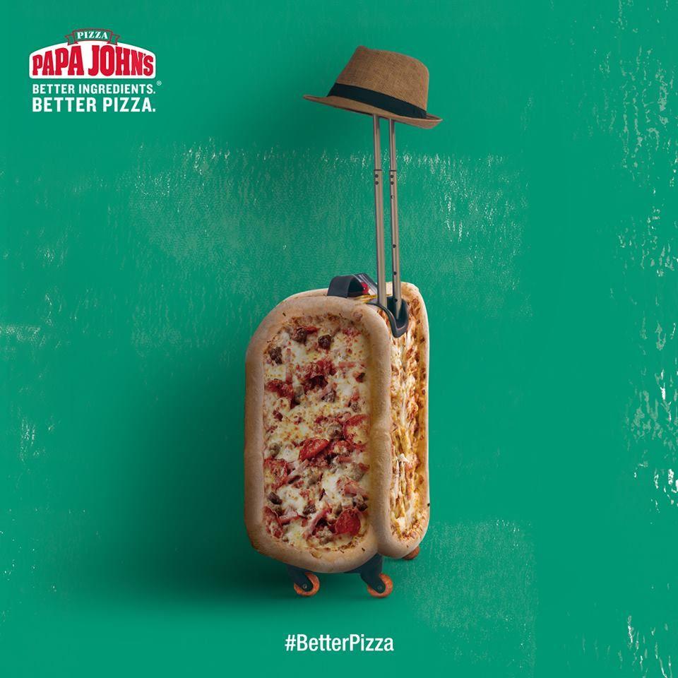 Papa John's Pizza - Hialeah Accessibility