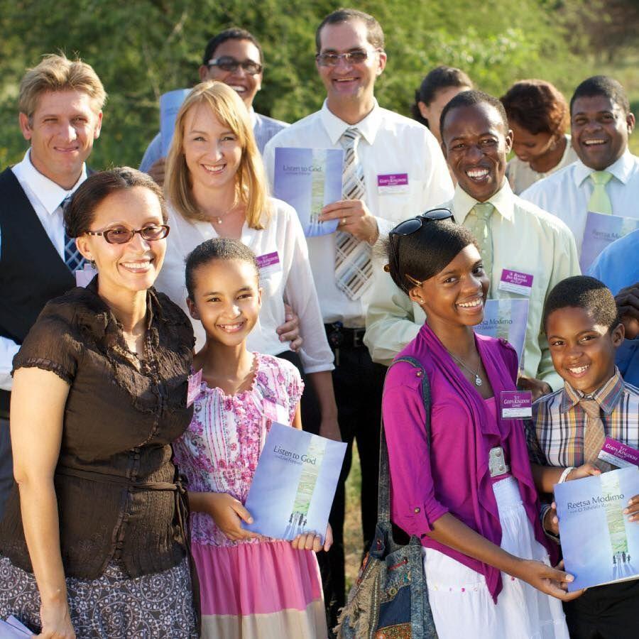 Kingdom Hall of Jehovah's Witnesses - Hialeah Informative