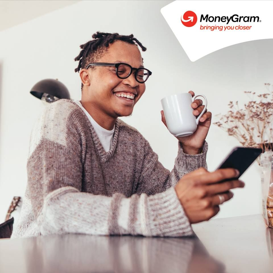 MoneyGram - Miami Convenience