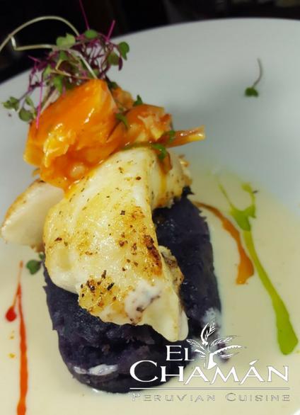 El Chaman Peruvian Restaurant - Tamiami Reservation