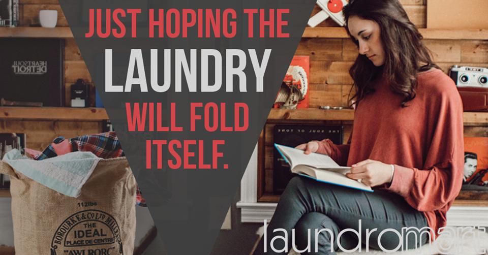 laundromart - Hialeah Accommodate