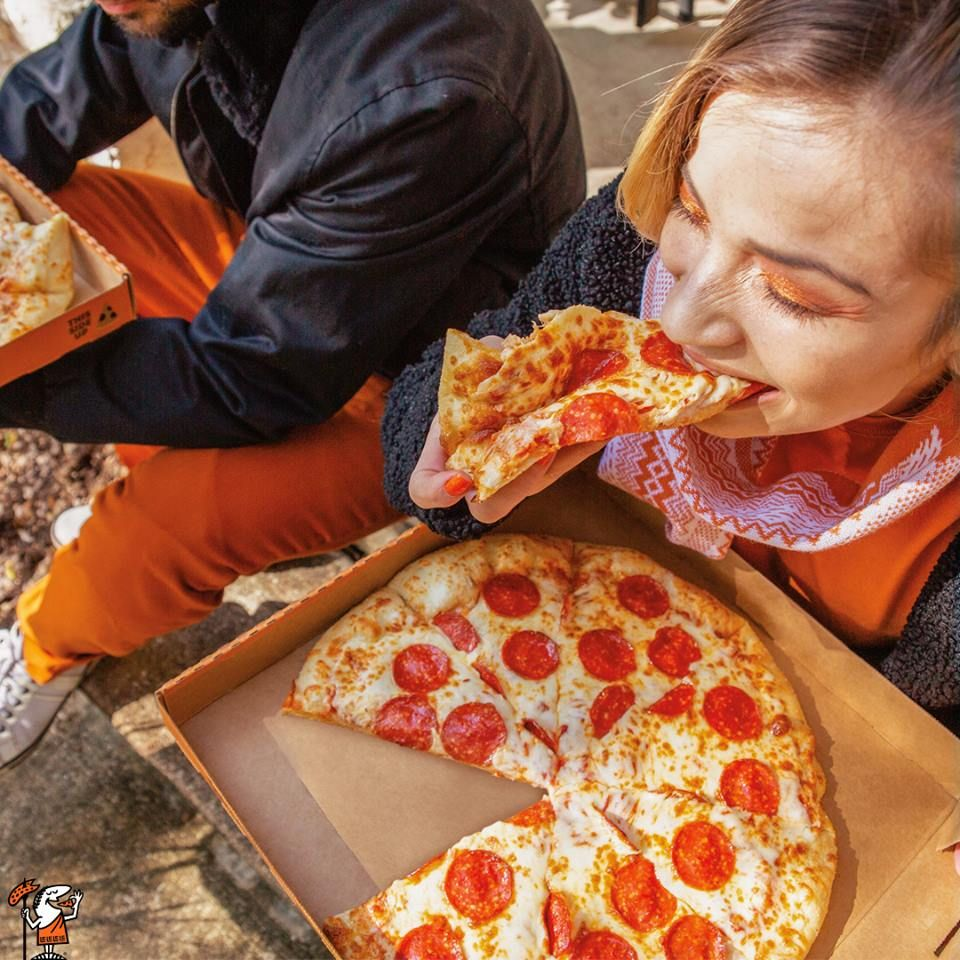 Little Caesars Pizza - Hialeah Entertainment