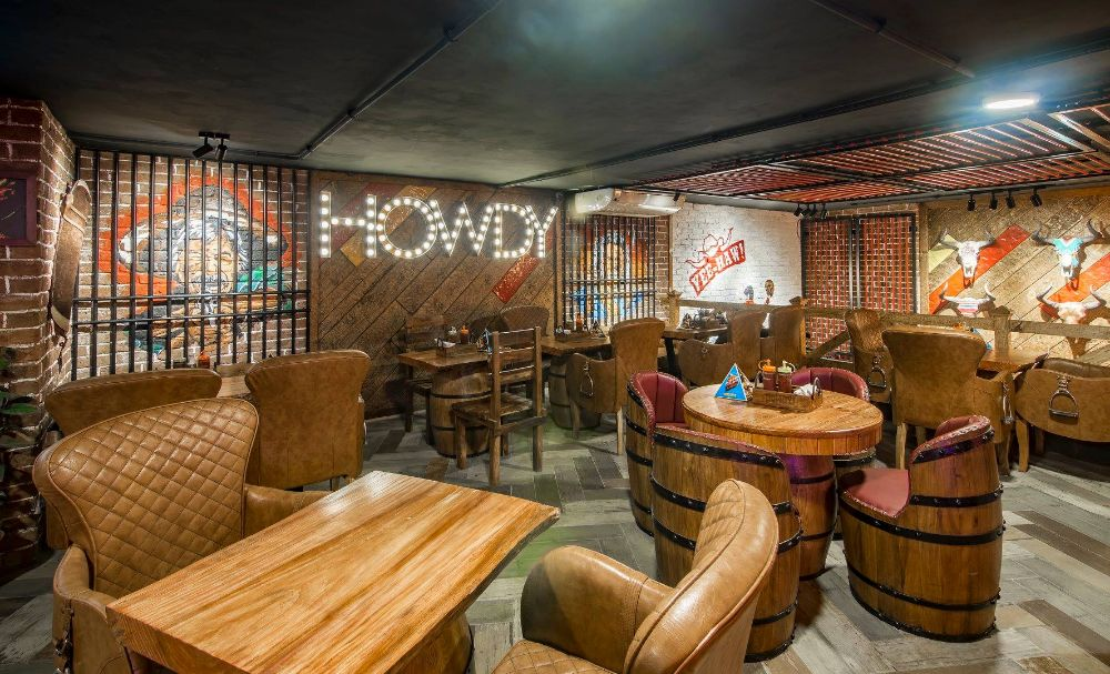 Howdy - Lahore Establishment