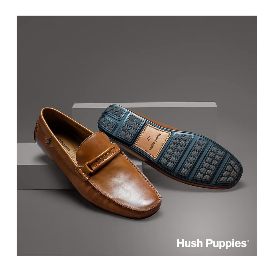 Hush Puppies - Lahore Informative