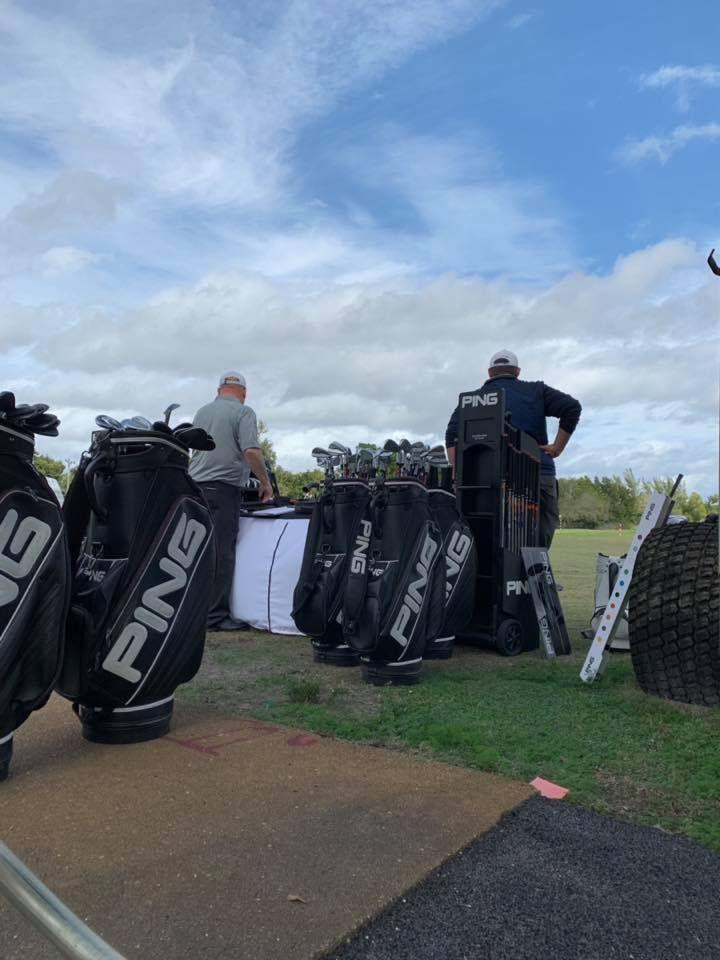 John Prince Golf Learning Center - Lake Worth Informative