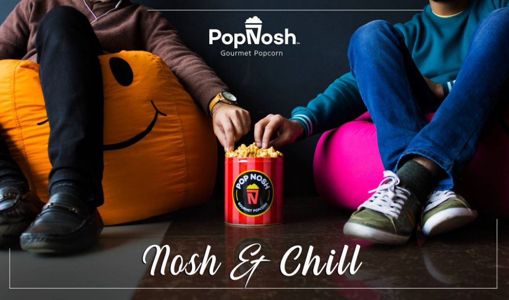 Pop Nosh - Lahore Information