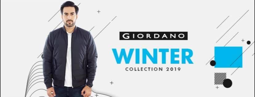 Giordano - Lahore Information