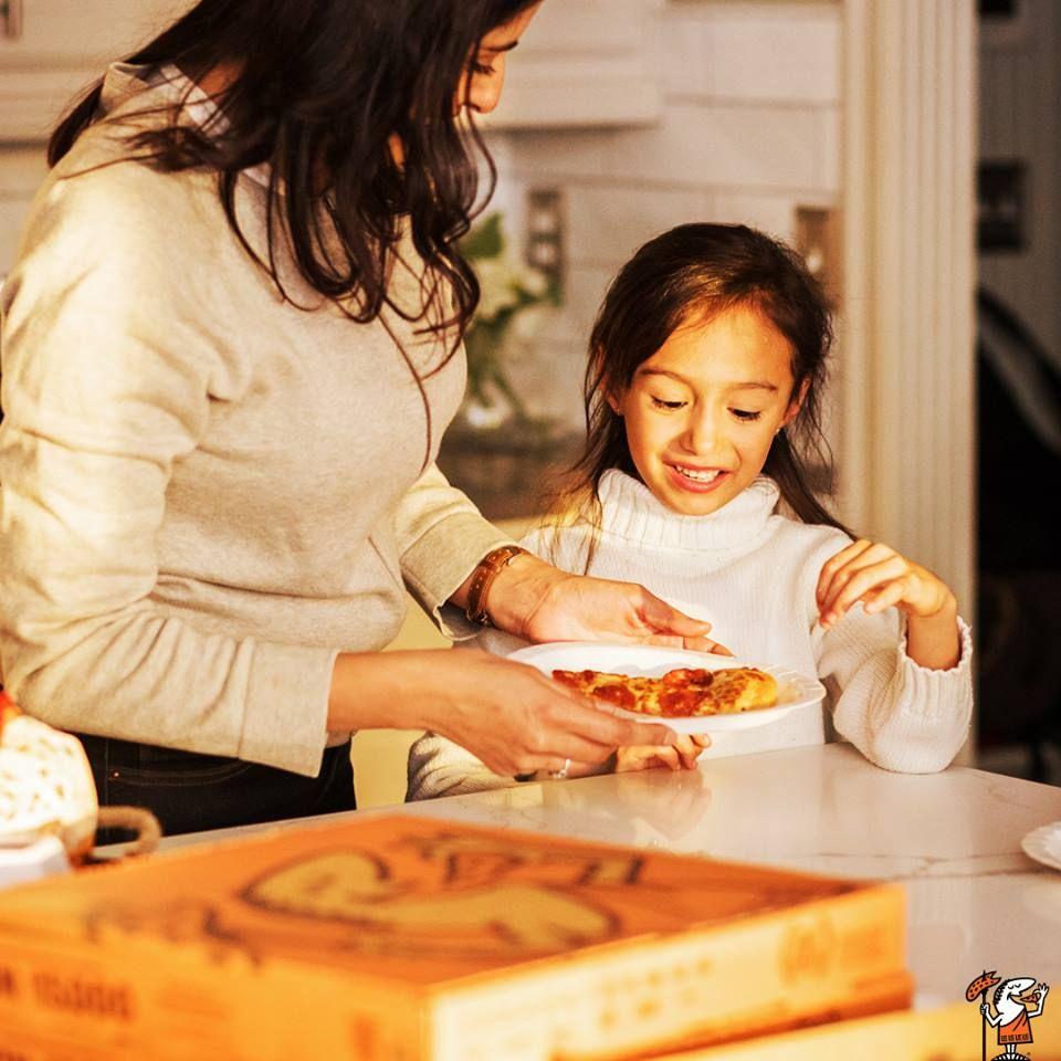 Little Caesars Pizza - Miami Entertainment
