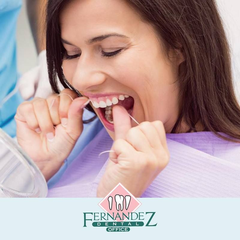 Fernandez Dental Office Childrenthis
