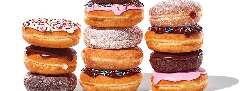 Dunkin - Queens Combination