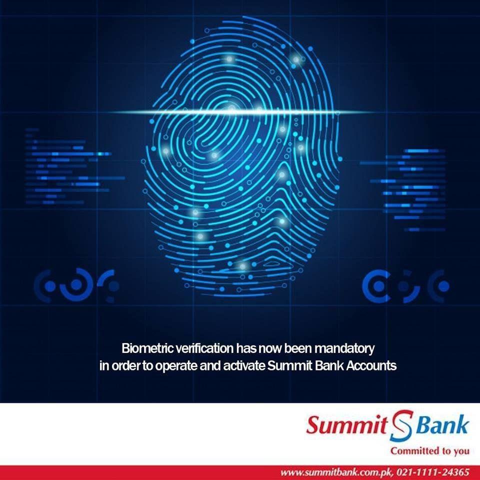Summit Bank Ltd - Lahore Webpagedepot