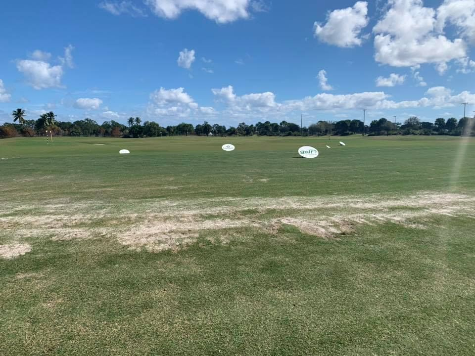 John Prince Golf Learning Center - Lake Worth Entertainment