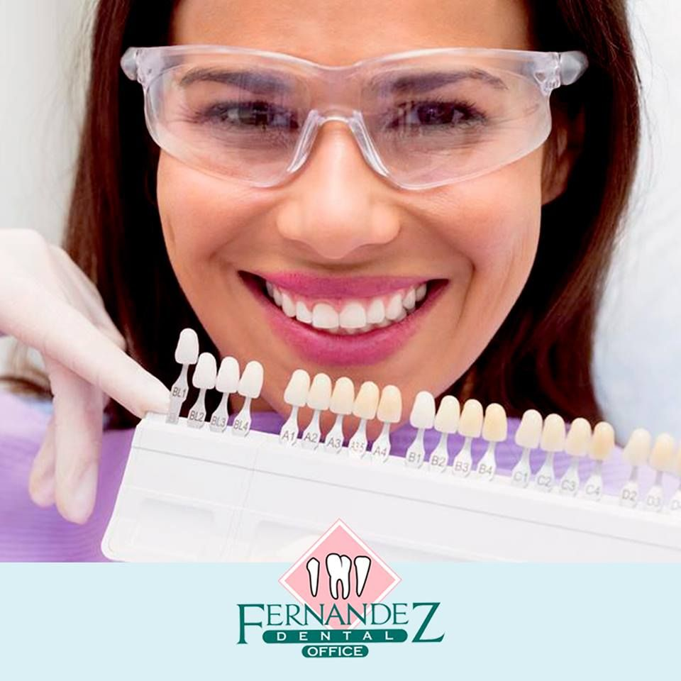 Fernandez Dental Office Establishment