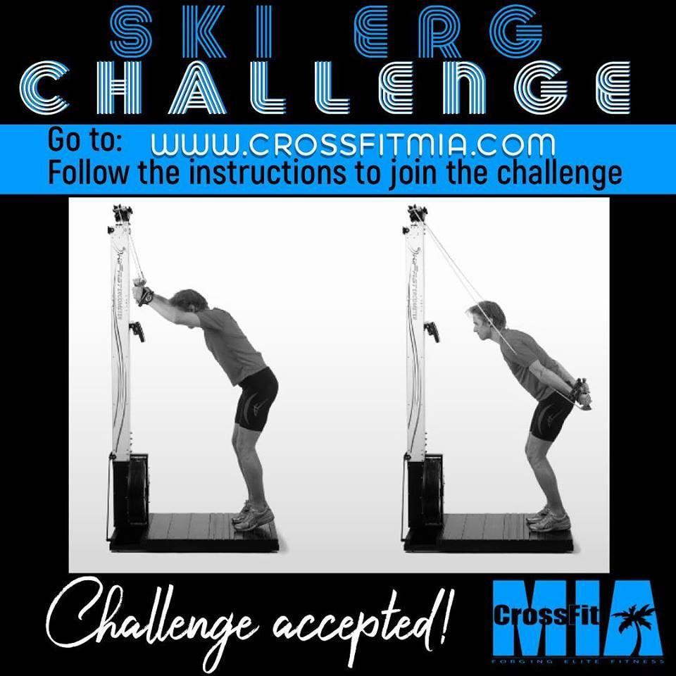 CrossFit MIA Documentation