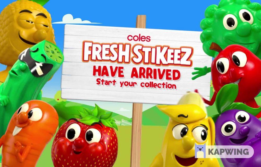 Coles Central - Melbourne Information