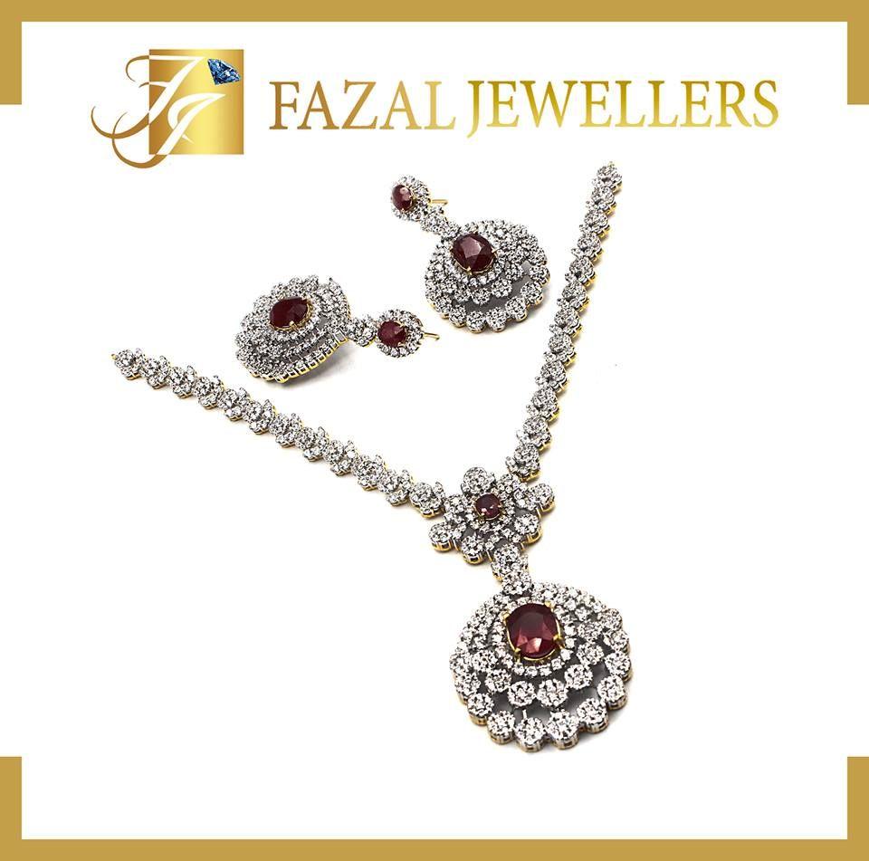 Fazal Jewellers - Lahore Informative