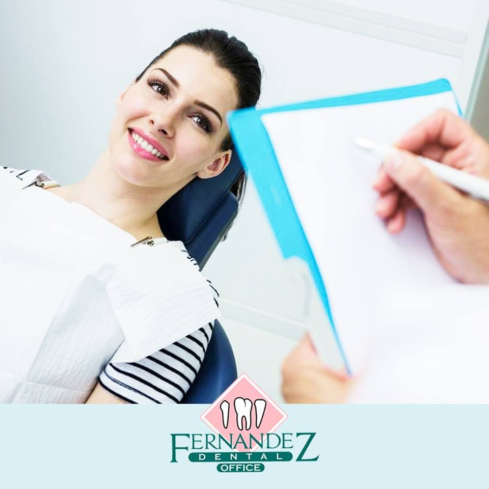 Fernandez Dental Office Convenience