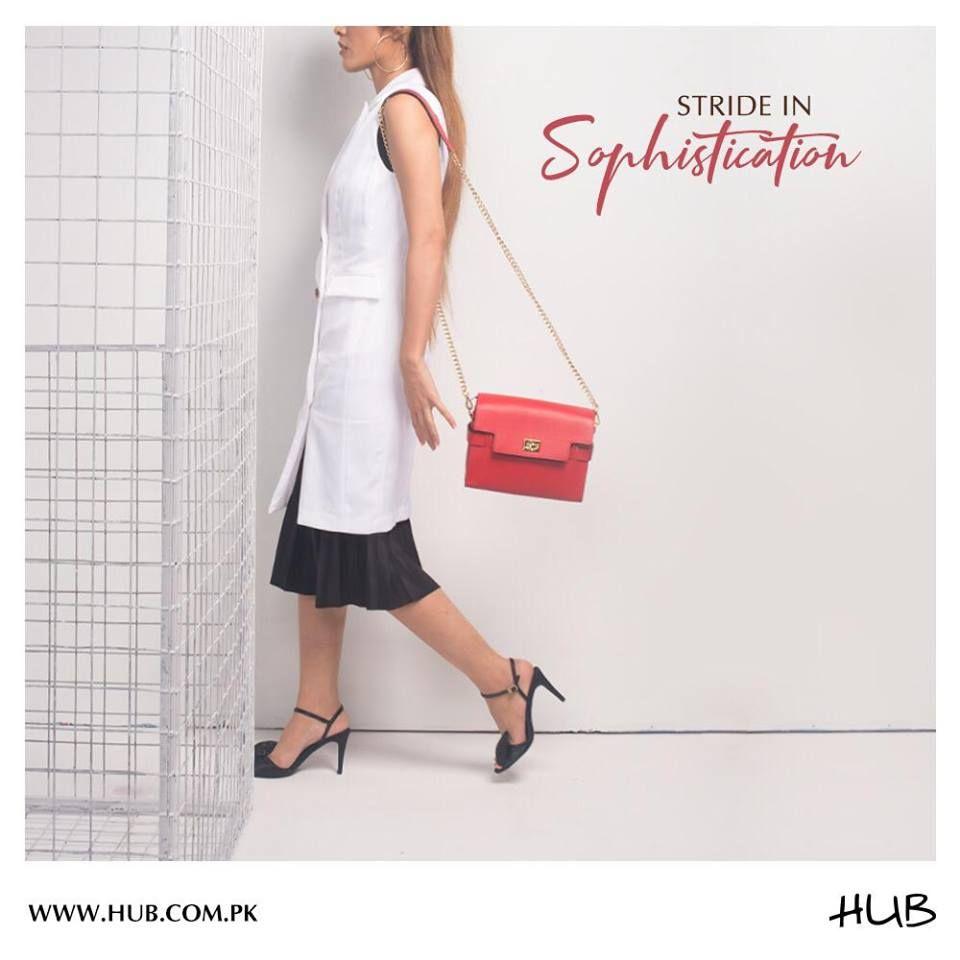 HUB & FHS - lahore Contemporary