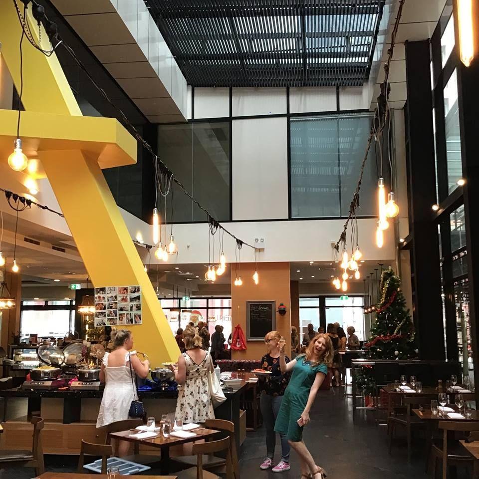 Pegasus Apart'Hotel - Melbourne Appearance