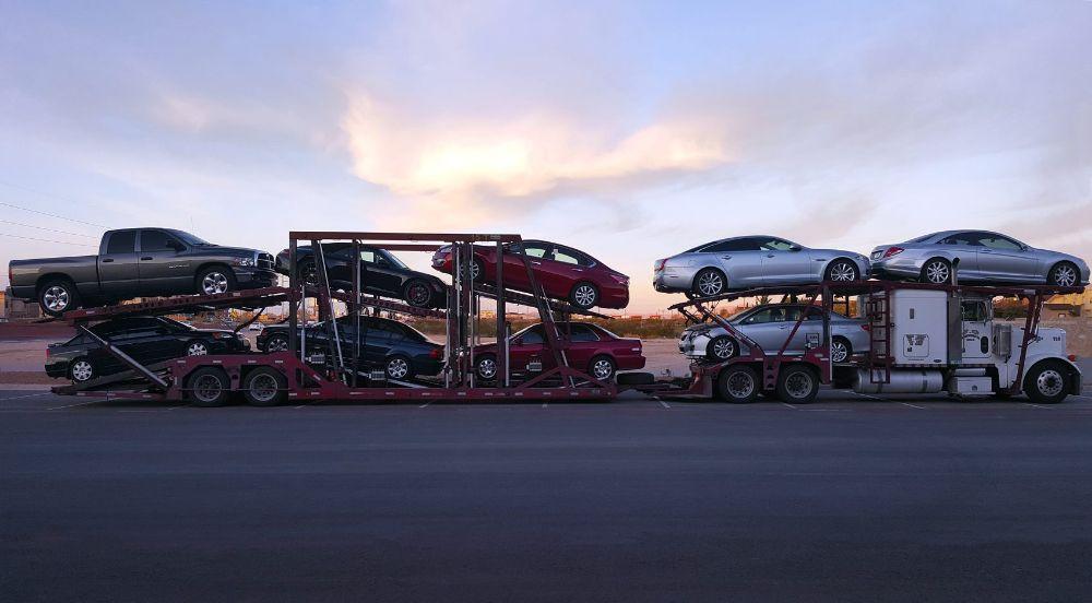 J O Transportation Inc - Tamiami Establishment