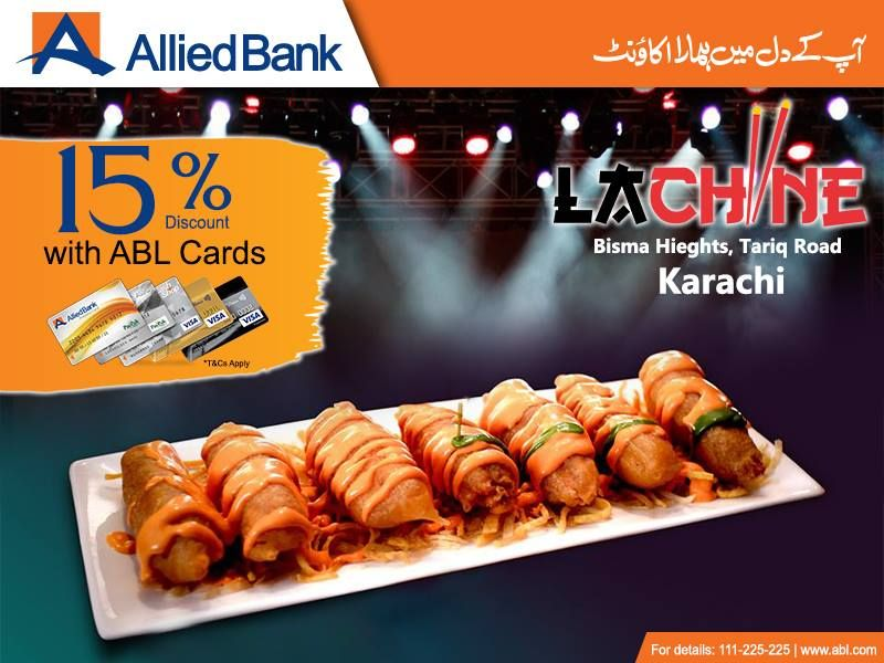Allied Bank - Lahore Webpagedepot