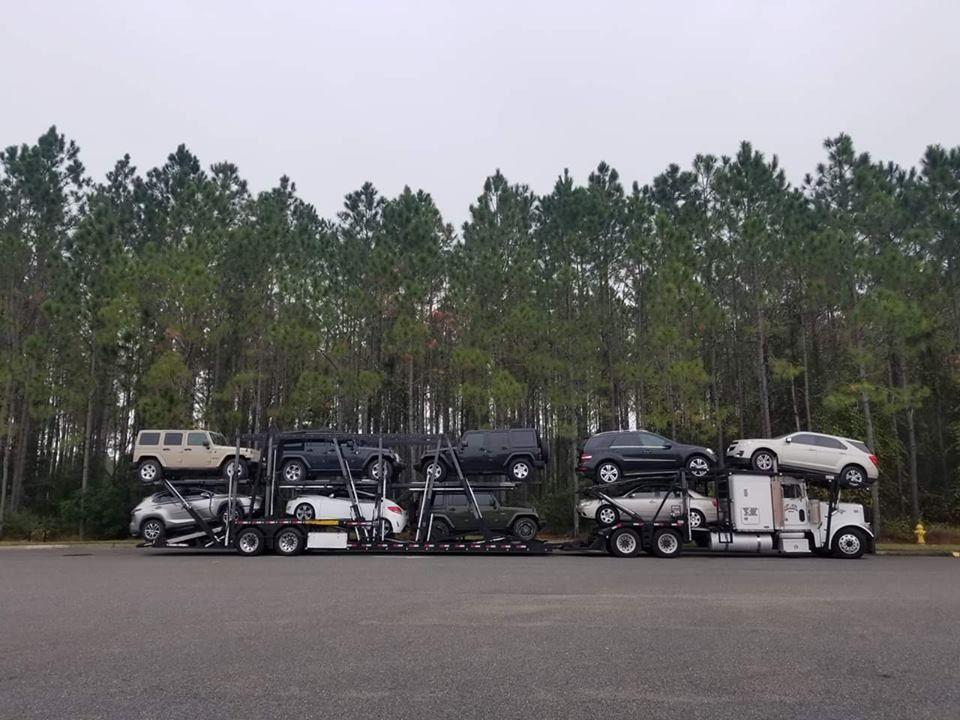 J O Transportation Inc - Tamiami Affordability