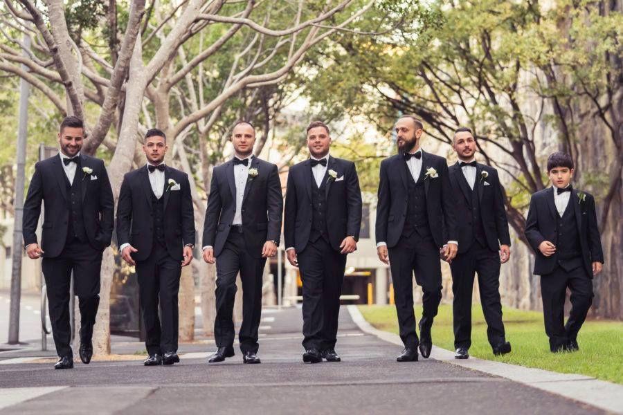Ferrari Formalwear - Melbourne Webpagedepot