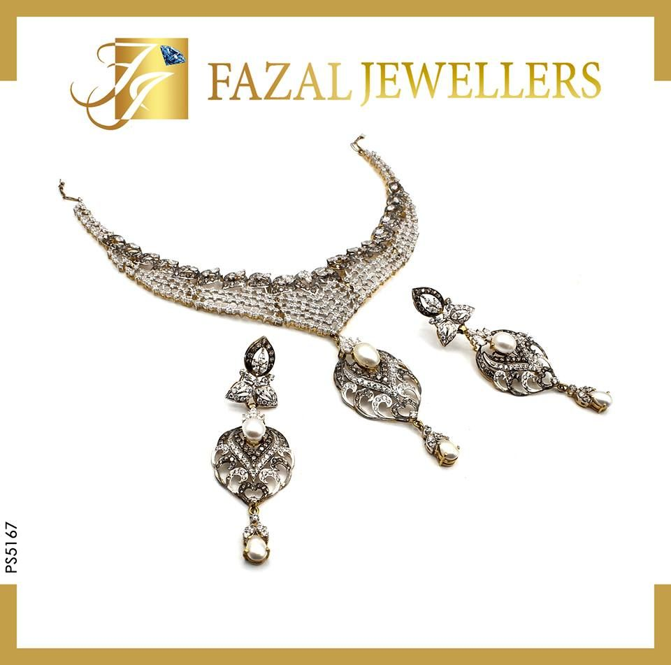 Fazal Jewellers - Lahore Convenience