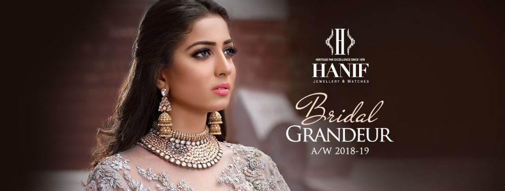Hanif Jewellers - Lahore Informative